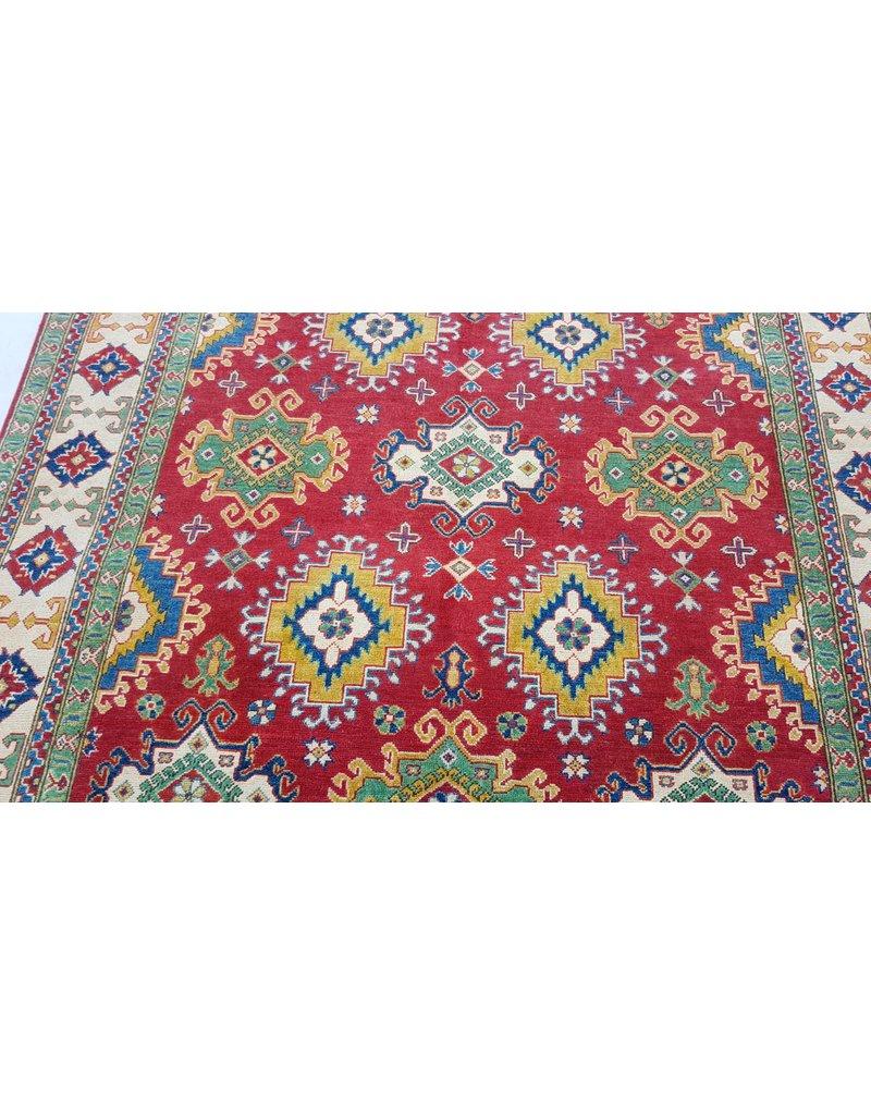 ZARGAR RUGS  Handgeknoopt kazak tapijt  298x197 cm  oosters kleed vloerkleed