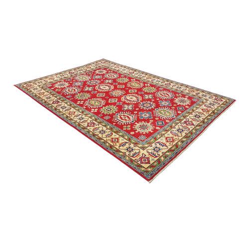 Handgeknüpft wolle kazak teppich 290x200 cm   Orientalisch  teppich