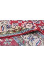 ZARGAR RUGS  Handgeknoopt kazak tapijt 290x200 cm  oosters kleed vloerkleed