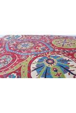 ZARGAR RUGS Handgeknüpft wolle kazak teppich 296x200 cm   Orientalisch  teppich