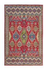 ZARGAR RUGS  Handgeknoopt kazak tapijt 298x200 cm  oosters kleed vloerkleed