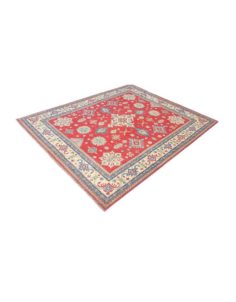 ZARGAR RUGS Handgeknüpft wolle kazak teppich 295x245cm  Orientalisch  teppich