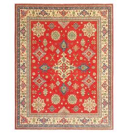 ZARGAR RUGS Handgeknüpft wolle kazak teppich 300x244 cm  Orientalisch  teppich