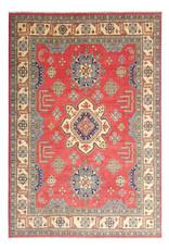 ZARGAR RUGS Handgeknüpft wolle kazak teppich 367x277 cm  Orientalisch  teppich