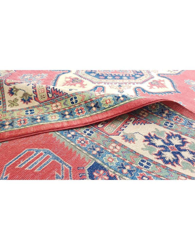 ZARGAR RUGS  Handgeknoopt kazak tapijt 366x273 cm  oosters kleed vloerkleed