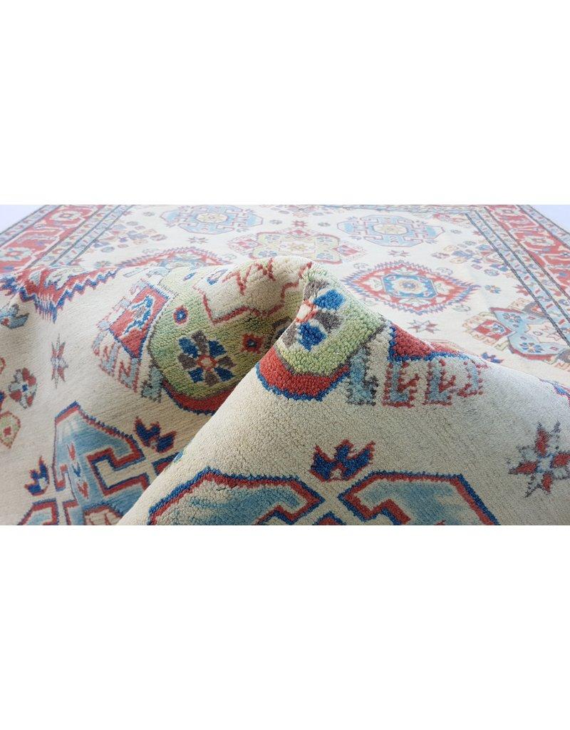 ZARGAR RUGS  Handgeknoopt kazak tapijt 294x201 cm  oosters kleed vloerkleed