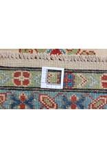 ZARGAR RUGS Handgeknüpft wolle kazak teppich  305x248 cm   Orientalisch teppichboden
