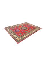 ZARGAR RUGS Handgeknüpft wolle kazak teppich  356x269  cm   Orientalisch teppichboden