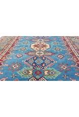 ZARGAR RUGS Handgeknüpft wolle kazak teppich 295x200 cm   Orientalisch  teppich