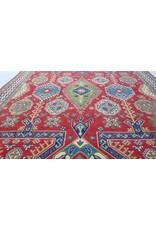 ZARGAR RUGS Handgeknüpft wolle kazak teppich 292x205 cm   Orientalisch  teppich