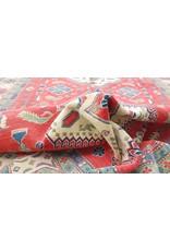 ZARGAR RUGS shal Hand knotted  11'6x 9' wool kazak area rug  356x275  cm  Oriental carpet