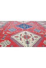 ZARGAR RUGS  Handgeknoopt kazak tapijt 356x275 cm  oosters kleed vloerkleed