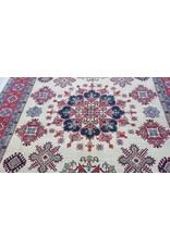 ZARGAR RUGS Handgeknüpft wolle kazak teppich  361x280 cm   Orientalisch teppichboden