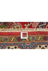 ZARGAR RUGS Handgeknüpft wolle kazak teppich  288x208 cm Orientalisch  teppich