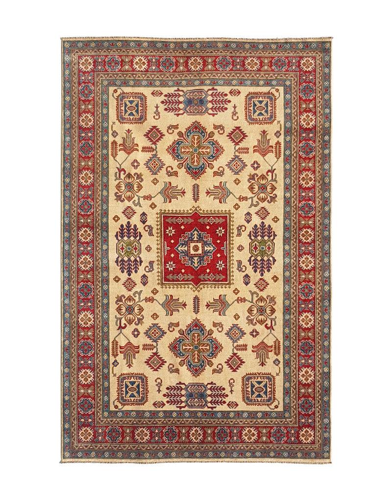ZARGAR RUGS  Handgeknoopt kazak tapijt 300x200 cm  oosters kleed vloerkleed