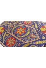 ZARGAR RUGS Handgeknüpft wolle kazak teppich  294x198  cm   Orientalisch teppichboden