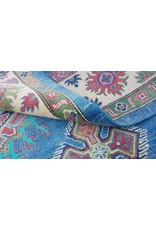 ZARGAR RUGS Handgeknüpft wolle kazak teppich  291x193 cm    Orientalisch  teppich