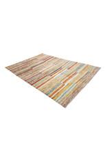 ZARGAR RUGS  Handgeknoopt Modern Art Deco tapijt 297x199 cm  oosters kleed vloerkleed