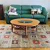 Modern Art Deco Teppich