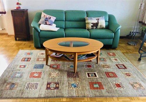 Modern Art Deco Rug