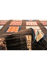ZARGAR RUGS  Handgeknoopt Modern Art Deco tapijt 300x200 cm  oosters kleed vloerkleed
