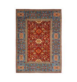 super fein oriental kazak teppich  360x281 cm