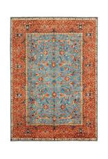 super fein oriental kazak teppich  350x250cm