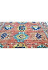 super fein oriental kazak teppich 359x277cm