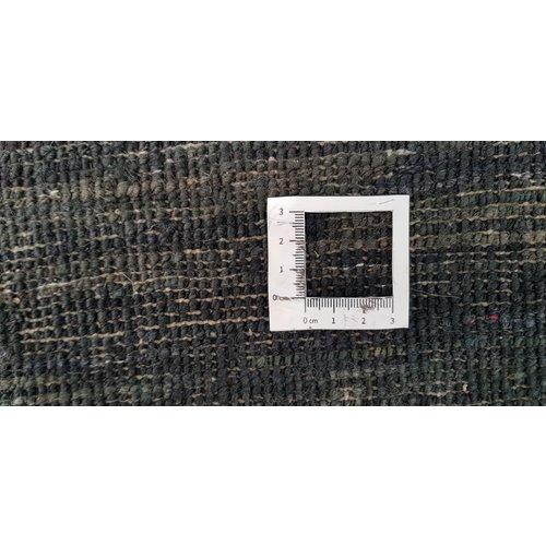 Handgeknoopt Modern Art Deco tapijt 299x198 cm  oosters kleed vloerkleed  multi                        - Copy