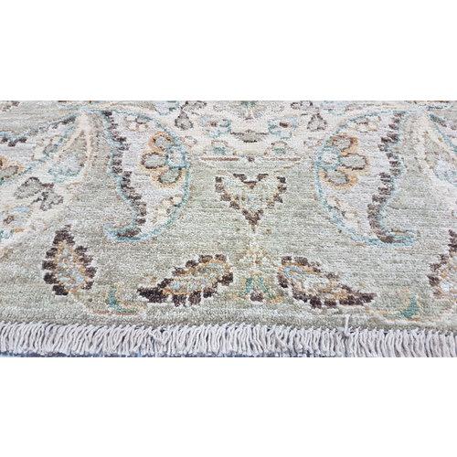 Farahan  Handgeknoopt ziegler tapijt 291x206m  oosters kleed oriental