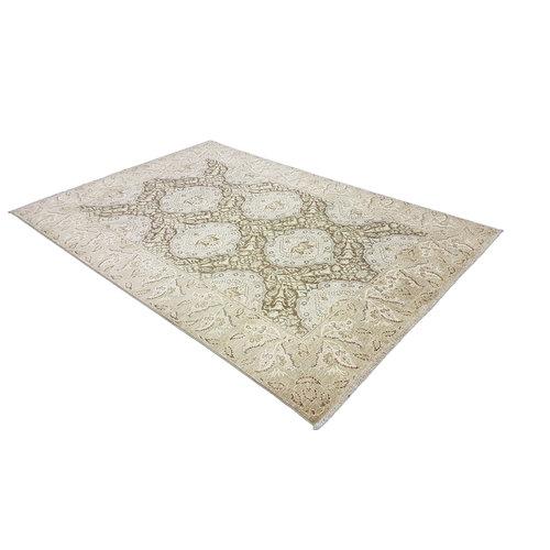 Handgeknoopt ziegler tapijt 291x206m  oosters kleed oriental