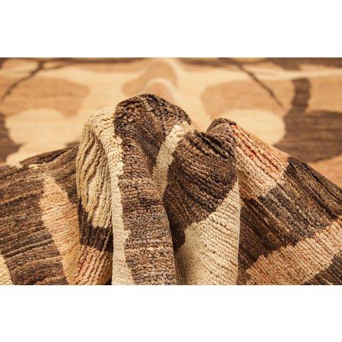 Handgeknüpft Modern teppich 296x198 cm wolle