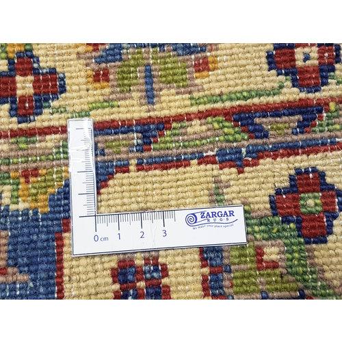 Handgeknüpft wolle kazak teppich Rod 150x89 cm  Orientalisch  teppich