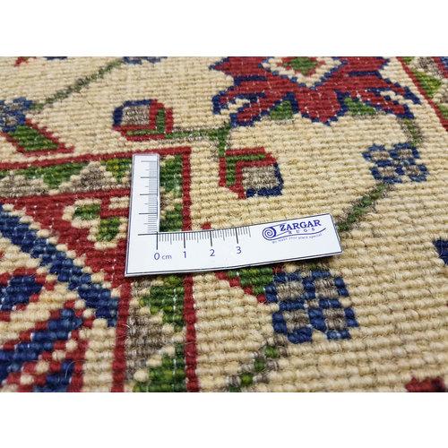 Handgeknoopt Royal kazak tapijt 168x107 cm   vloerkleed Traditional