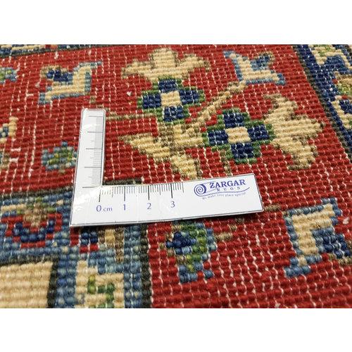 Handgeknüpft wolle kazak teppich 150x98 cm   Orientalisch  teppich