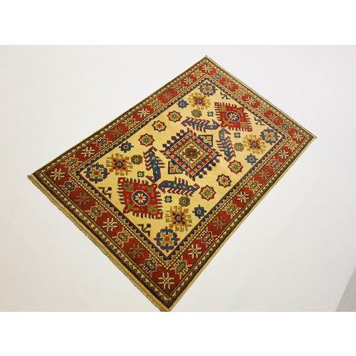 Handgeknoopt Royal  kazak tapijt 149x99 cm   vloerkleed Traditional