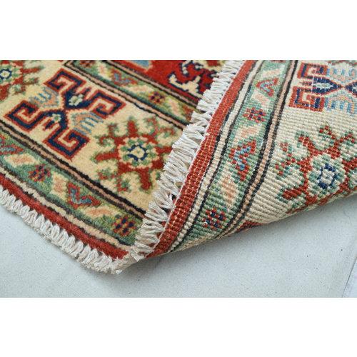 Handgeknoopt kazak rug tapijt 152x99cm  oosters kleed vloerkleed
