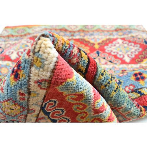 Handgeknoopt Royal  kazak tapijt 148x99 cm   vloerkleed Traditional