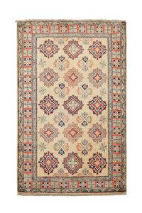 Handgeknoopt Royal  kazak tapijt 154x98 cm   vloerkleed Traditional