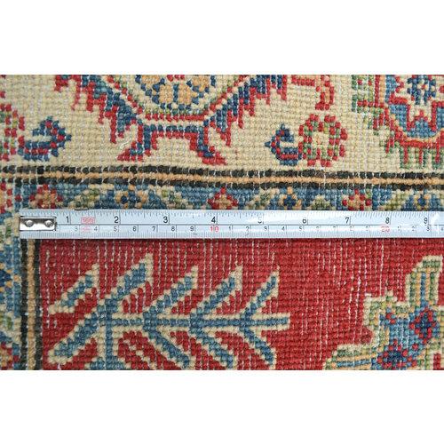 Handgeknüpft wolle kazak teppich 144x97 cm Orientalisch  teppich