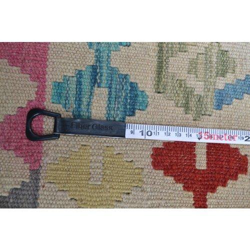 Kelim Kleed 250X180 CM Vloerkleed Tapijt Kelims Hand Geweven