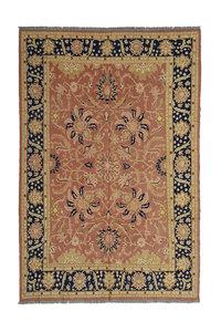 Quality Handmade 10'62 X 7'44  wool Sumak Kilim Area Rug Weave 324X227 cm
