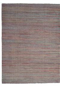 modern Kelim Teppich 242X180 cm Qualität Handgewebt afghan kilim teppich