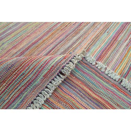 Kelim Kleed 239X170 cm Vloerkleed Kwaliteit Tapijt Kelim Hand Geweven