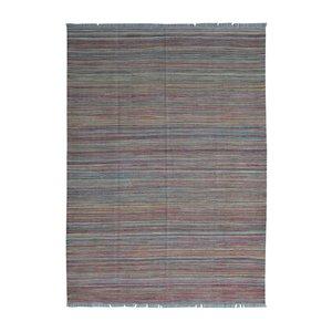 Kelim Teppich 250X175  cm Qualität Handgewebt afghan kelim teppich