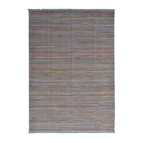 Kelim Kleed 251X172 cm Vloerkleed Kwaliteit Tapijt Kelim Hand Geweven