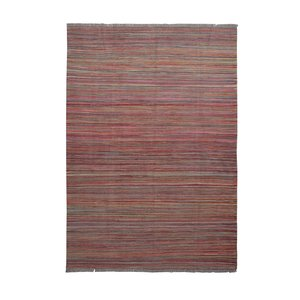 Kelim Teppich 252X173  cm Qualität Handgewebt afghan kelim teppich