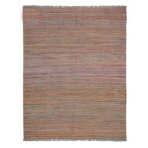 modern Kelim Teppich 188x153 cm afghan kelim teppich