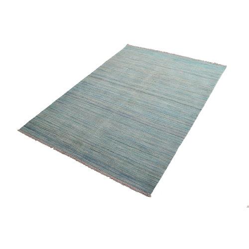 exclusive Sheep Wool Hand woven 244x175 cm Afghan kilim Carpet Rug 8'0x5'7