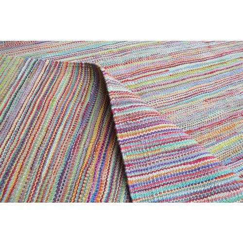 exclusive modern Wool Hand woven 244x167 cm Afghan kilim Carpet Rug 8'0x5'4
